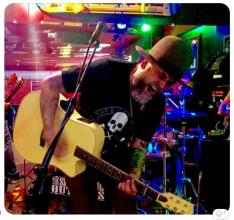 Rock'n Billy Hat
