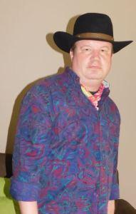 Custom Cowboy Hat
