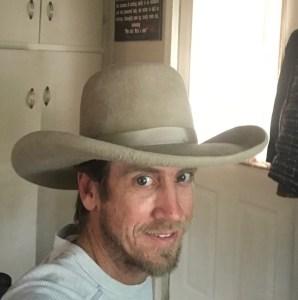 Dodge City Hat