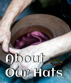 About Our Hats