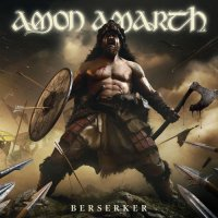 Amon Amarth - Berserker (2019)