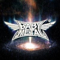 BABYMETAL - Metal Galaxy (Japanese Edition) (2019)
