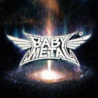 BABYMETAL - Metal Galaxy (Japanese Edition) (2019)