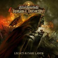 Blind Guardian - Twilight Orchestra: Legacy of the Dark Lands (Mailorder Edition) [4CD] (2019)
