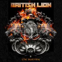 British Lion - The Burning (2020)