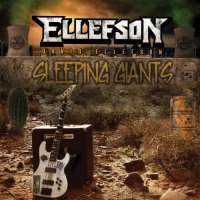 David Ellefson - Sleeping Giants (2019)