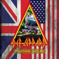 Def Leppard - London to Vegas (2CD) (2020)