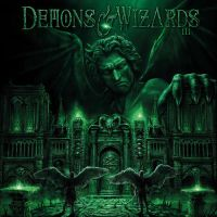 Demons & Wizards - III (Deluxe Edition) 2CD (2020)