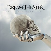 Dream Theater - Distance Over Time (Limited Artbook) 2CD (2019)