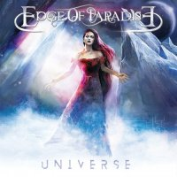 Edge of Paradise - Universe (2019)