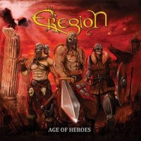 Eregion - Age of Heroes (2019)