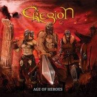 Eregion - Age of Heroes (2019)