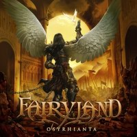 Fairyland - Osyrhianta (2020)