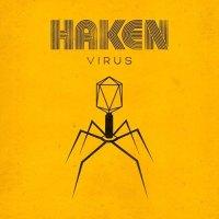 Haken - Virus (2020)