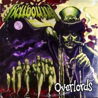 Hellbound - Overlords (2020)