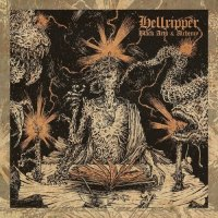 Hellripper - Black Arts & Alchemy (2019)