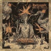 Hellripper - Black Arts & Alchemy (2019)
