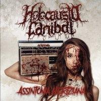 Holocausto Canibal - Assintonia Hertziana (2019)