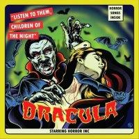 Horror Inc - Dracula (2020)