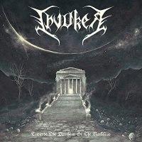 Invoker - Towards the Pantheon of the Nameless (2020)