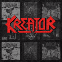 Kreator - Love Us or Hate Us: The Very Best of the Noise Years 1985-1992 (2016)