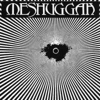 Meshuggah - Meshuggah (1989)