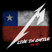 Metallica - Live in Chile (1993 - 2017) (2020)