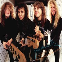 Metallica - The $5.98 EP - Garage Days Re-Revisited (1987)