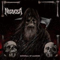 Nervosa - Downfall Of Mankind (2018)