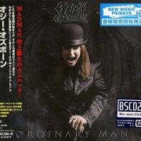 Ozzy Osbourne - Ordinary Man (Japanese Edition) (2020)