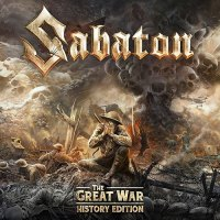 Sabaton - The Great War (History Version) (2019)