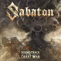 Sabaton - The Great War (The Soundtrack To The Great War) (2019)