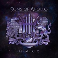 Sons of Apollo - MMXX (Deluxe Edition) 2CD (2020)