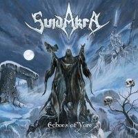 Suidakra - Echoes of Yore (2019)