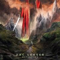 Zac Leaser - Ostiarius (2021)