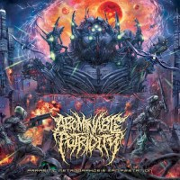 Abominable Putridity - Parasitic Metamorphosis Manifestation (2021)
