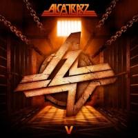 Alcatrazz - V (2021)