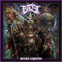 BAEST - Necro Sapiens (2021)