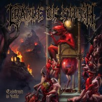 Cradle Of Filth - Existence Is Futile (2021)
