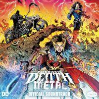 Various Artists - Dark Nights: Death Metal Soundtrack (2021)