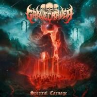 Gravecarver - Spectral Carnage (2021)