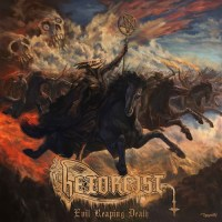 Hexorcist - Evil Reaping Death (2021)