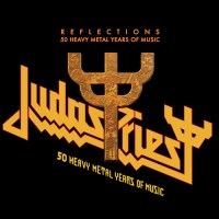 Judas Priest - Reflections - 50 Heavy Metal Years of Music (2021)