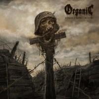 Organic - Where Graves Abound (2021)