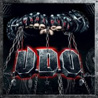 U.D.O. - Game Over (Japanese Edition) (2021)