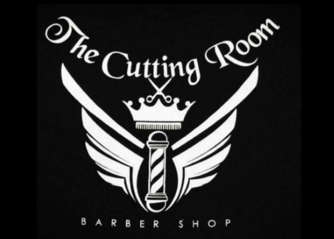 cutting room logo