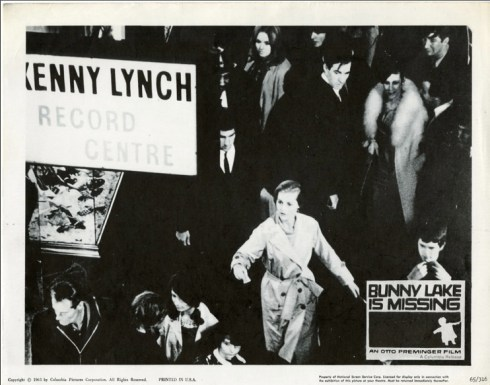 Bunny Lake Lobby Card 54