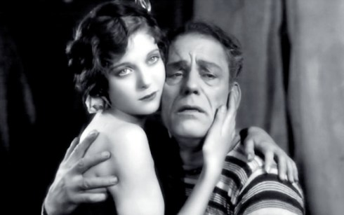 loretta-young-lon-chaney-laugh-clown-laugh