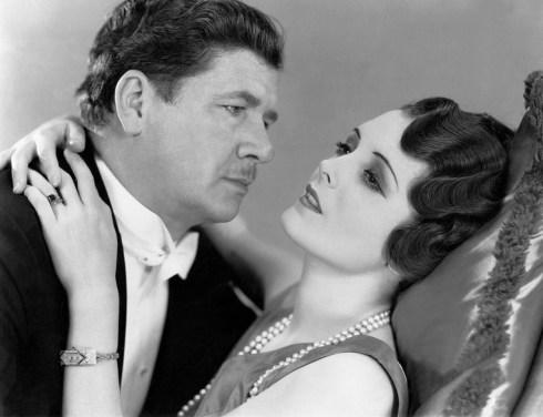 Ladies Love Brutes 1930 Astor and George Bancroft