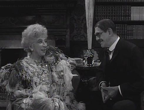 Boris and Martita Hunt The Last of the Summervilles